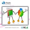 2014 new hot sell children magnetic whiteboard for school