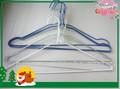 de metal galvanizado recubierto de alambre de suspensión para lavar la ropa del producto