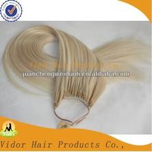 Nano Ring Wholesale Hair Extensions UK