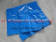 Tear & Rot Resistant pe tarpaulin material sheet & rolls for truck,car