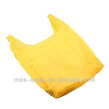 Eco Foldable Shopping Nylon Bag Reusable Grocery Recycle TOTE BAG