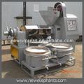 Desempenho superior virgem óleo de coco extração máquina 6yl-120a