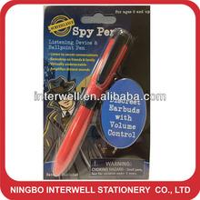INTERWELL Inter1225 Spy pen listening device,Spy pen listener