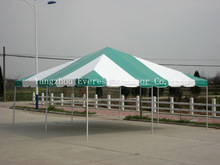 20x20ft best price frame tent from China