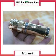 2014 Hottest Newest selling product mechanical mod vaporizer pen hornet Mod