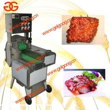 Braised food slicing machine / Pig skin slicing machine / Pig ear slicing machine