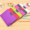For i pad mini case leather, for ipad mini tablet cover
