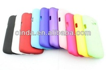 Newest Rubber Hard Case Cover for Samsung i759