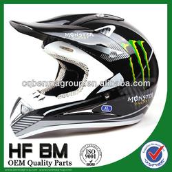 New Style Black Motorcycle Helmets , Black Helmet for Motorcycle, Dirt Bike Helmet for Motorcycle!!