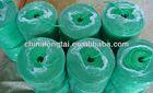 high tensile string/pp multifilament braid rope