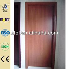 internal flush mdf door