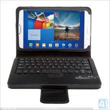 2014 bluetooth keyboard case for Samsung Galaxy Tab 3 8.0 T310