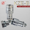 Hydraulic Valve/Hydraulic Quick Coupling Thread Locked Type