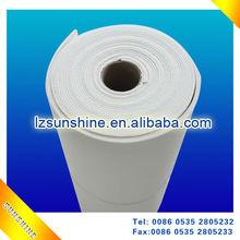 Hot Sale Product 96/128kg/m3 Density/Fireproof Ceramic Fiber Blanket
