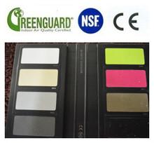 starlight quartz stone grey light cut to size CE NSF GREENGUARD
