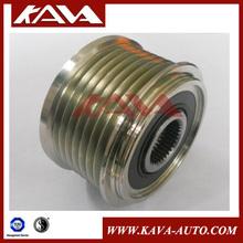 Freewhell Clutch Alternator For Ford,Land Rover,Toyota,FOOM 391 125,F-556174.01