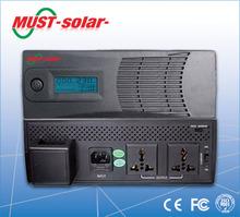 Must solar ups 12v battery backup circuit