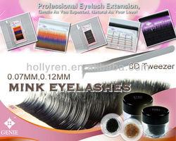 Tweezers for 6D Eyelash Extensions Accessories