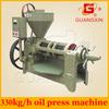 advanced soybean oil press oil expeller machine