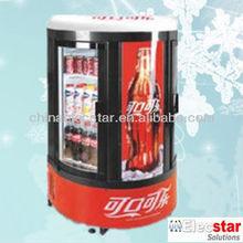 Coca Cola Can Fridge Cooler/standing cooler /self-service fridge