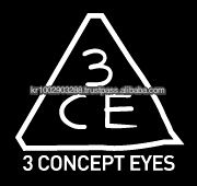 [Korea hot cosmetics]Style nanda/3ce/3 concept eyes lipstick
