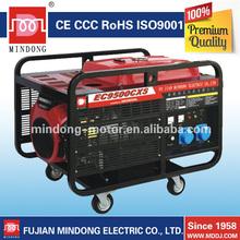 HONDA engine EC9500CXS 8500w gasoline generator