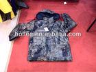 camouflage winter jacket, hunting jacket parka