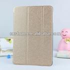 Slim Thin PU Leather Case for Apple iPad mini 1/2, Business Solid Smart Cover Case for Apple iPad Mini 1/ 2