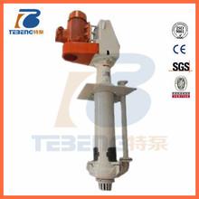 Vertical Non Clog Submersible Sewage Pump
