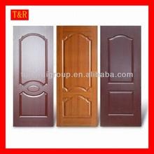 Exporting A grade modern melamine hdf moulding door