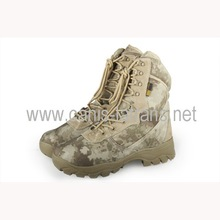 military camo tactical assault combat boots army police boot hunting outdoor sports boots CL29-0042