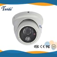 Sony 600 TV Line High Resolution Dome Camera