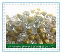 2014 wholesale machine cut glass bugle beads ss4.5-ss39
