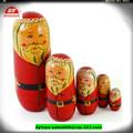 EN71 vinil özel yılbaşı hediye rusça bebek çocuklar için
