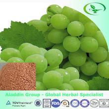 organic Grape Seed P.E. CAS No.: 3486-67-7