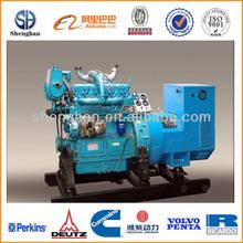 Weichai usado motores marítimos