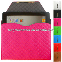 Soft Leather Pouch Carry Bag Sleeve Case Cover For Apple iPad 4 3 2,Screen Protector Case For Ipad 4/3/2