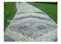 Belle jardin pebble pierre décoration