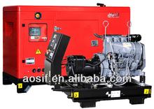 Deuzt Air-cold diesel gerador