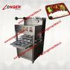 Food Tray sealing machine Big Tray Sealing Machine