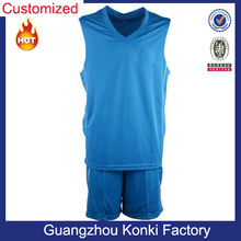 Cheap fashion basketball wear for team