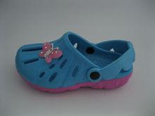 Latest eva clogs shoes girl kids