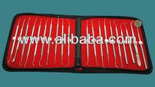 20 pieces dental conservation kit, surgical Dental instrument