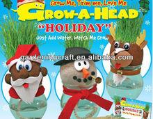 hot selling toy & doll X-mas santa claus handicraft