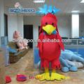 türkei maskottchen kostüm