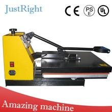2014 new photo transfer machine t-shirt heat stamping