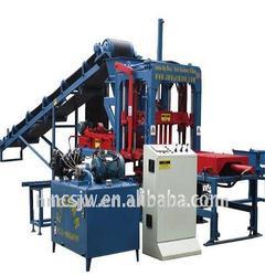hollow block machine price&mobile block machine