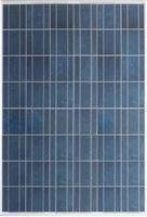 a.A Grade 160W poly Solar Panel module