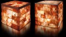 5x5x5cm (2'' x 2'' x 2'') Himalayan Salt Bricks/Blocks