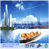 professional and cheapest LCL sea shipping in china to Pakistan